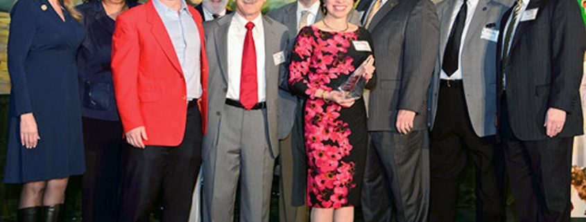 Fairfax County Park Authority - Eakin Philanthropy Award